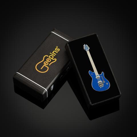 Geepin EVH Guitar Pin