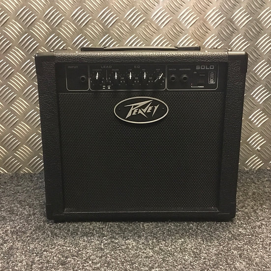 Peavey Solo (Preowned)