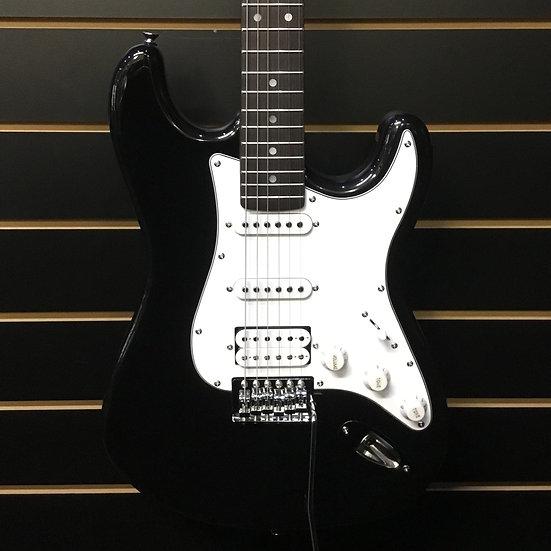 Aria STG 004 Black