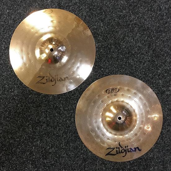"Zildjian ZBT Hi-Hats 14"" (Preowned)"