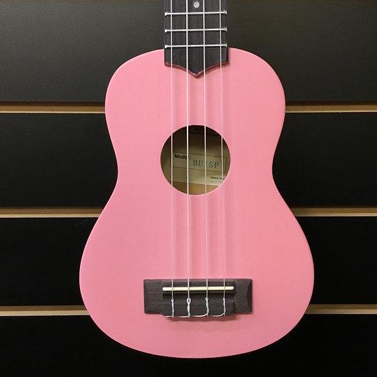 Brunswick BU1SP Soprano Pink