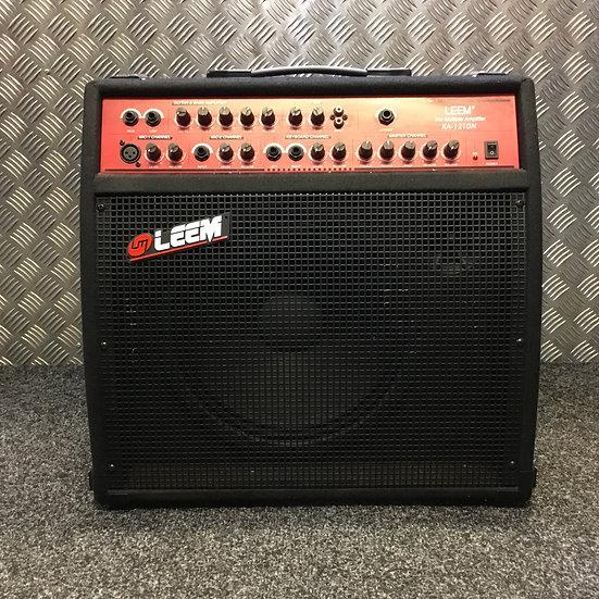 Leem KA-1210N (Preowned)