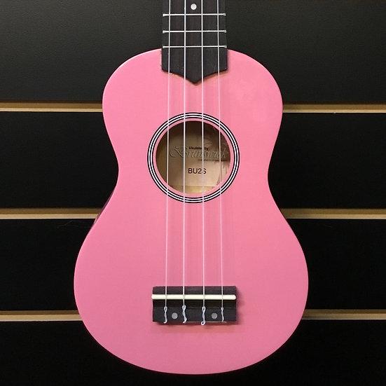 Brunswick BU2 Soprano Pink