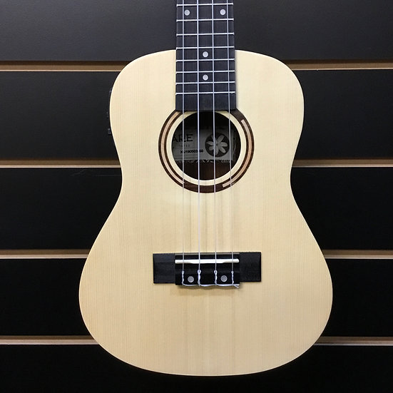 Tanglewood TWT9E Concert Electro Spruce