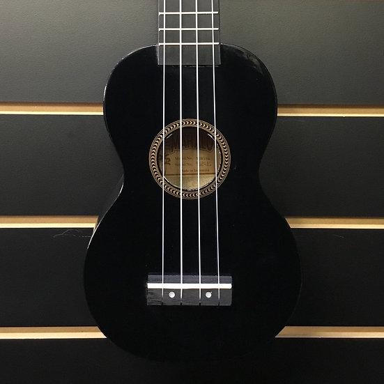 Mahalo MR1 Soprano Black