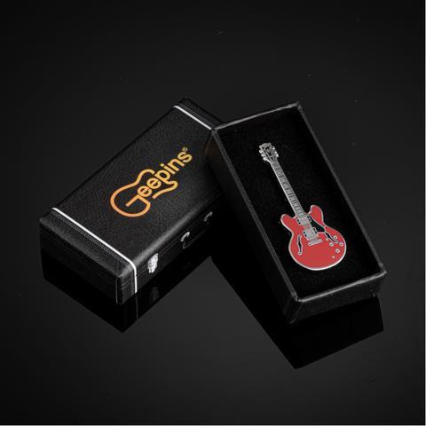 Geepin 335 Guitar Pin