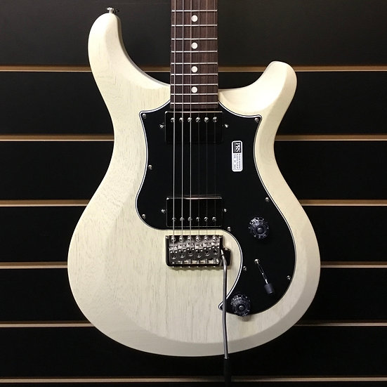 PRS S2 Standard 22 Satin Antique White