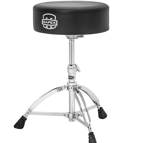 Mapex T570 Round Top Drum Throne