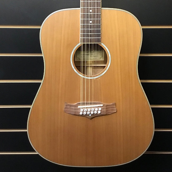 Tanglewood TW28/12 CLN (Preowned)