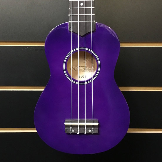 Brunswick BU2S Soprano Purple