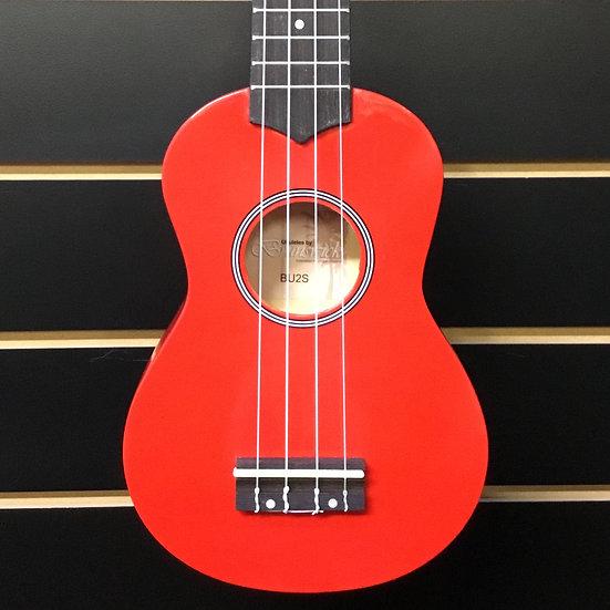 Brunswick BU2S Soprano Red