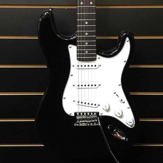 Aria STG 003 Black