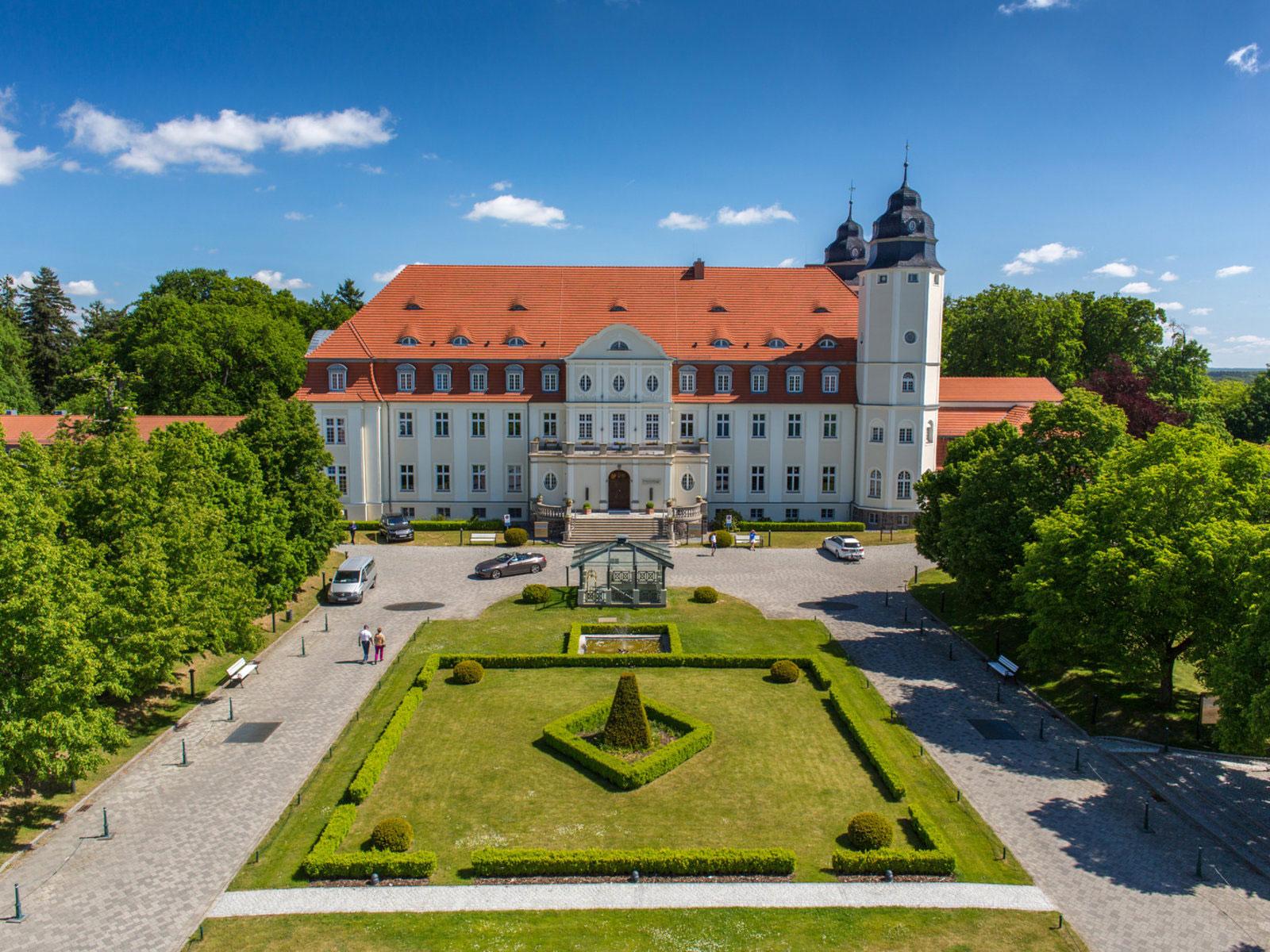 SchlossFleesensee