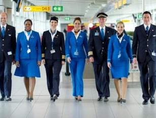 Nooit eerder vertrokken zoveel medewerkers bij KLM