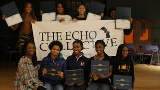 Congratulate Troop Echo