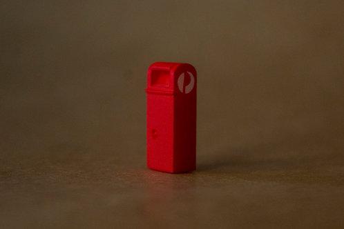 Post Box (single)