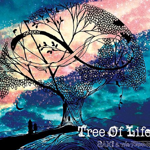 1st Album Tree Of Life