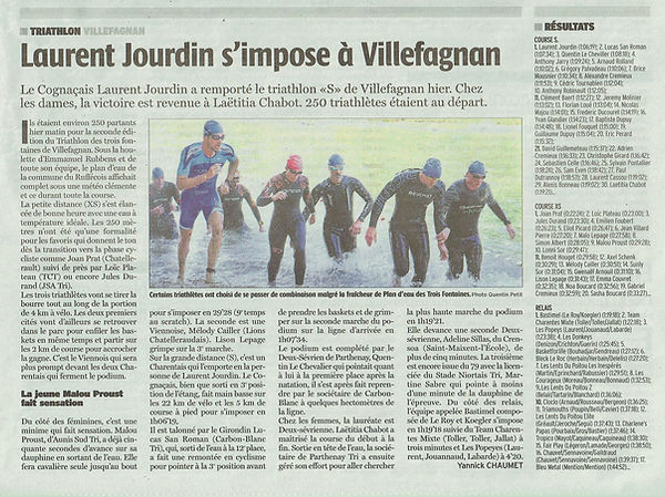 Aticle Charente Libre Sports2021.jpg