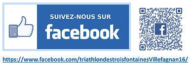 Présentation 2020 triathlon BANDEROLLE 1