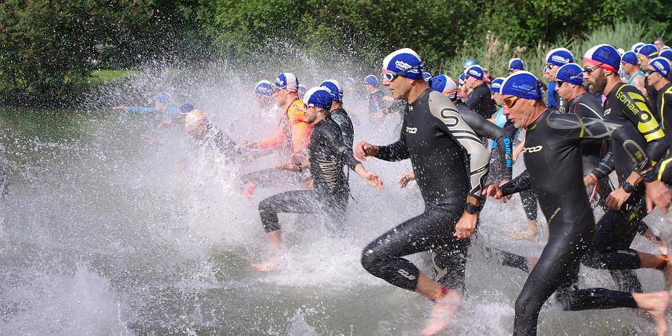 Triathlon des trois Fontaines  (1)