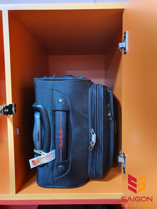 Medium Locker 60 x 35 x 60 cm