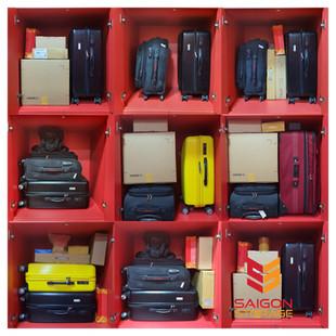 Saigon Storage Lockers