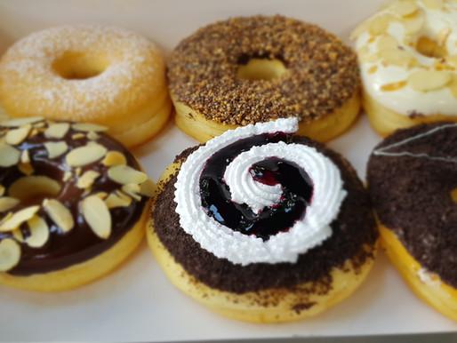 Thế Giới Donut