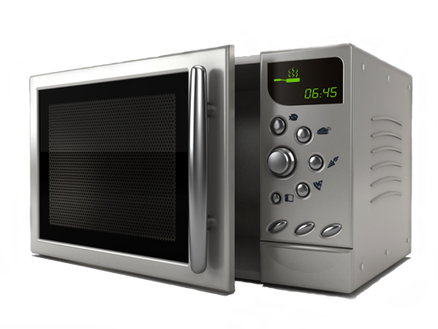 Microwave or Counter Top Oven