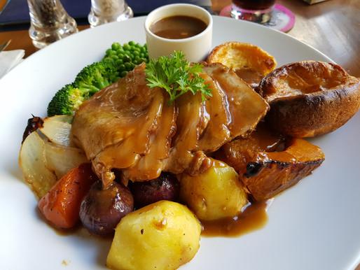 Jaspas Sunday Roast