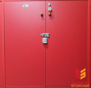 Saigon Storage Locker
