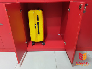 Store Luggage HCMC