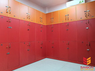 Self Storage Saigon