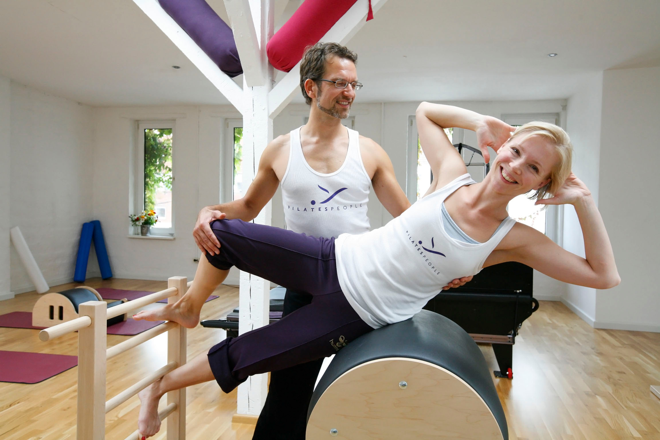 PERSONAL-TRAINING (DUO)