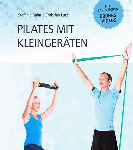 Buch Pilates mit Kleingeräten
