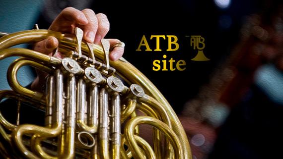 Site oficial ATB