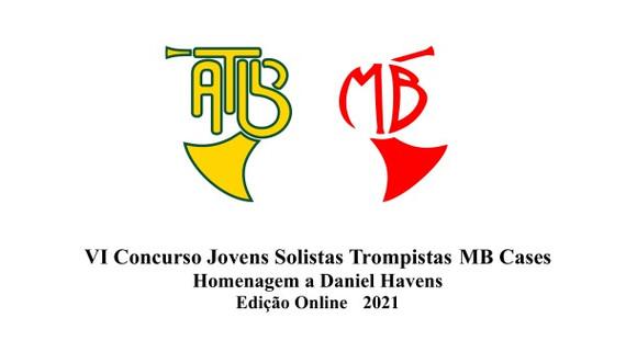 VI Concurso Jovens Solistas Trompistas MB Cases