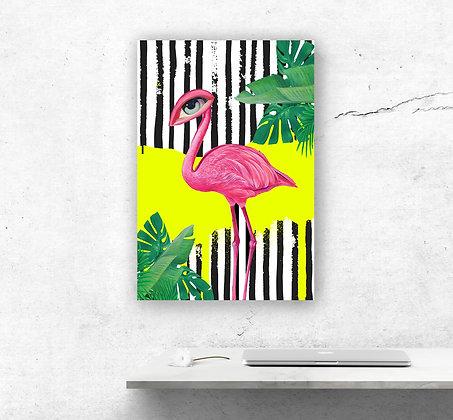 Flamingo by Apartment415