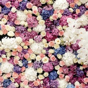 Bouquet Explosion