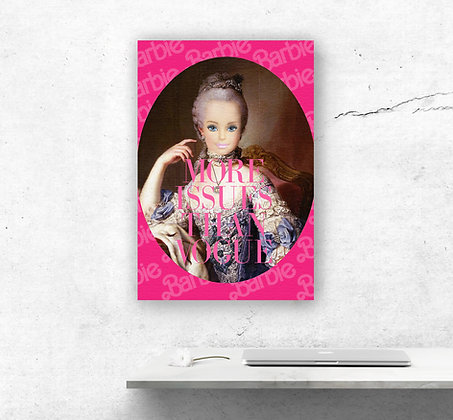 Barbie Vogue by Apartment415