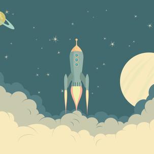 Rocket My World