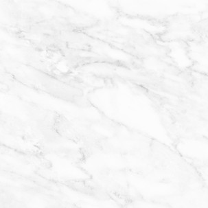 Cozy White Marble