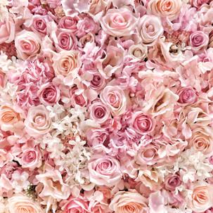 Baby Pink Garden