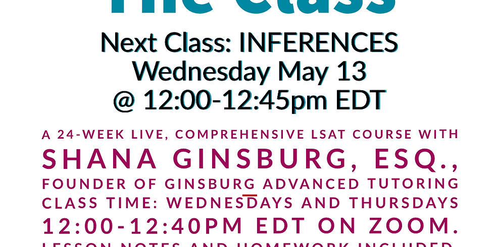 Class 17: Inferences