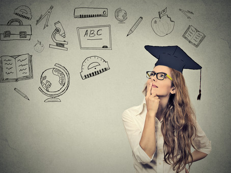 Should I take the GRE or the LSAT if I have ADHD? Take our quiz.