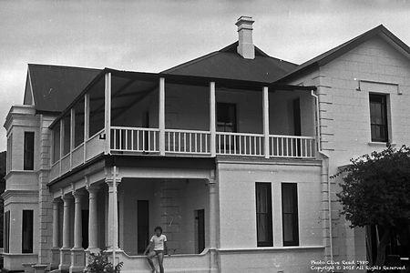 Port Captains House