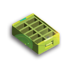 Smart Cash Box