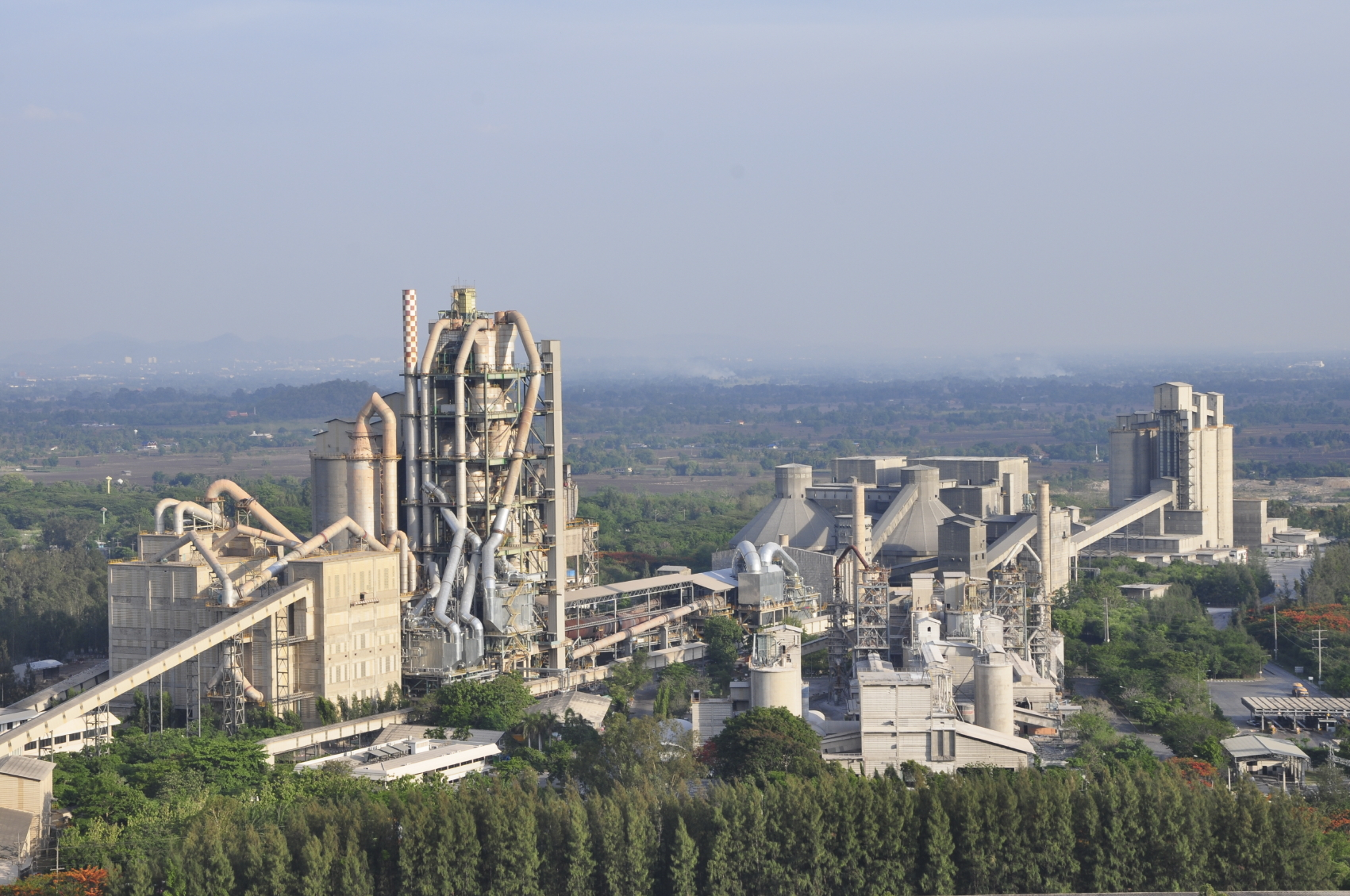 Cement Industry Automation