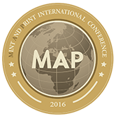 Silver Sponsor at The Mint & Print 2016 International Conference, Starting September 5, 2016
