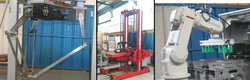 Customized Robotic Solutions