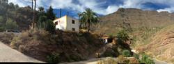 Aula En la Naturaleza Las Tirajanas